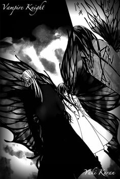 mariposa de vampire king - Buscar con Google