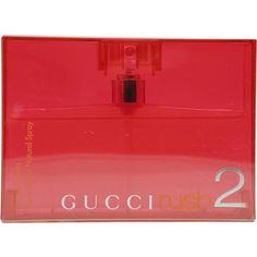 Gucci Rush 2 By Gucci Edt Spray 1.7 Oz