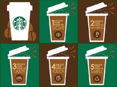 30 Creative Brochure Designs for inspiration Creative Brochure, Brochure Design, Starbucks Corporate, Starbucks Coffee, Coffee Cat, Corporate Profile, I Want To Work, Ad Design, Graphic Design