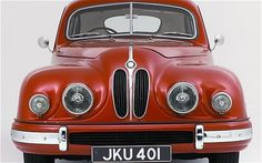 Bristol Cars.  Bristol production, all by hand, has dwindled to just 20 vehicles a year