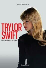 ❤Livro da Taylor Swift