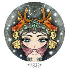 #Pisces https://madamastrology.com