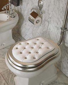 Copper Toilet Seat Love It Unique Toilet Seats