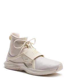 Fenty Puma x Rihanna Women's Trainer Hi Sneakers