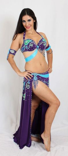 Cecilia- former BDSS. Danced with Jillina's Sahlala Dancers. Owner of Jade Designs, a bellydance costume company.