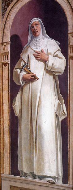 Beata Beatriz de Ornacieux XIII