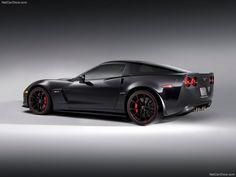 The 2014 Chevy Corvette
