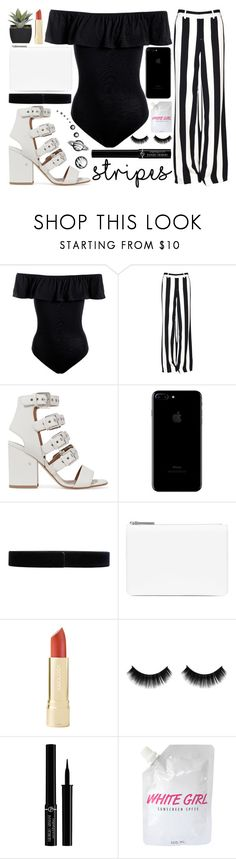"""""""241 / take aim and reload"""" by doing-fine-thanks ❤ liked on Polyvore featuring Sans Souci, Alice + Olivia, Laurence Dacade, Jil Sander, Maison Margiela, INC International Concepts, Giorgio Armani and White Girl Sunscreen"""