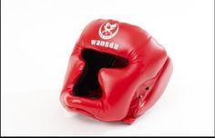 Boxing Head Guard/Sparring helmet