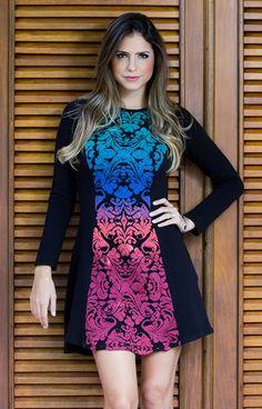 vestidos-manga-longa