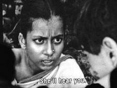 Pother Panchali - Satyajit Ray Satyajit Ray, Ray Film, Movies, Films, Cinema, Movie, Film, Movie Quotes, Movie Theater