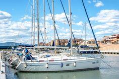 Relax in banchina #portodellamaremma #seaside #marina #toscana