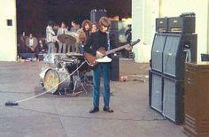 Clapton + Firebird