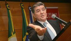 Coluna Papo Político: PMDB: Quem pariu Machado que o embale