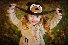 Baby model Anna Pavaga by Ekaterina Muganlinskaya on 500px