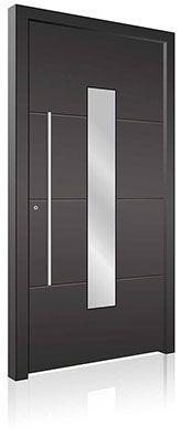 RK1300 cheap modern Entre front door