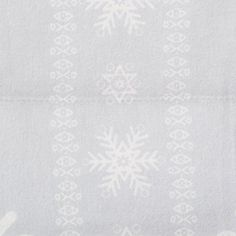 Pinzon 170 Gram Velvet Flannel Sheet Set – Full, Snowflake Grey - http://aluxurybed.com/product/pinzon-170-gram-velvet-flannel-sheet-set-full-snowflake-grey/