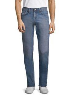 J Brand Tyler Slim Straight Jeans In Hammerhead J Brand, Skinny Jeans, Slim, Mens Fashion, Levis, Stylish, Fitness, Pants, Clothes