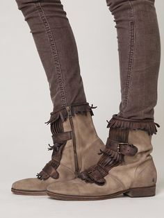 Free People Bond Street Boot
