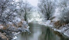 An Amazing Winter View in Austria   Most Beautiful Pages