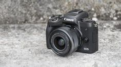 Hands-on review: Canon EOS M5