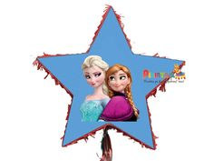 ΠΙΝΙΑΤΑ FROZEN Frozen, Princess Zelda, Party, Fictional Characters, Receptions, Direct Sales Party, Fantasy Characters