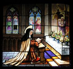 Teresa of Avila and the Interior Castle