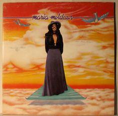 Maria Muldaur. Reprise Records. 1973.