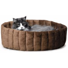 A cozy cat bed made of microfleece. Great for pets who want a secure, comfortable place to curl up. Washable material makes care of the Lazy Cup cat bed easy. Wild Bird Food, Complimentary Colors, Cat Supplies, Cozy Bed, Pet Beds, Cat Life, Your Pet, Kitty, Pillows