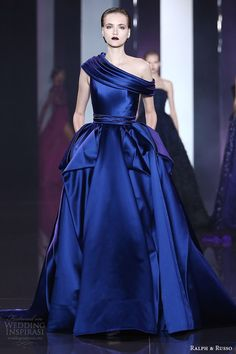 evening gown couture - Buscar con Google