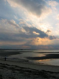 Lewes Beach, DE <3 my summer home
