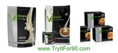 **Special Deal** Sign up today and get your choice of a FREE product! www.TryItFor90.com