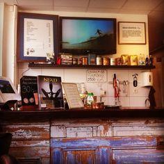 6/5/4, the greatest surfshop/café in stockholm, sweden