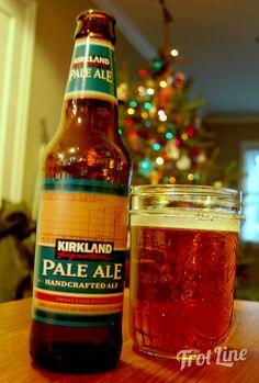 Kirkland Signature Pale Ale - Kirkland Signature / Costco Wholesale Corporation Washington, United States