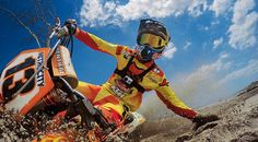GoPro se alía con Red Bull para capturar los deportes más extremos…