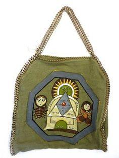 Stella McCartney Falabella bags eco-friendly