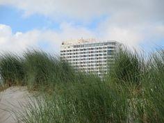 Hotel Neptun in Warnemünde an der Ostsee
