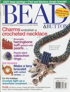 Bead & Button Dec 2005 Issue 70 (537x700, 425Kb)