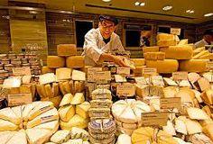 harrods food market - Google Search