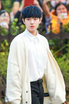 Wanna-One - Kim Jaehwan