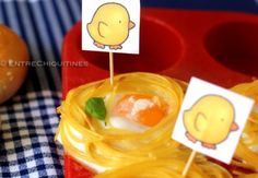 Alimentación Infantil - Recetas para niños y bebés