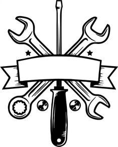 Name repair furniture – Amee House Continue Reading → Garage Logo, Cricut Stencils, Automotive Logo, Pinstriping, Dope Art, Pyrography, Cricut Design, Logo Design, Bicycle