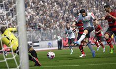 Corinthians e Flamengo ficam fora do FIFA 16