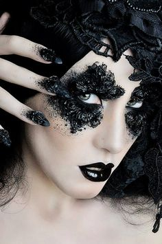 † Gothic Girl †-