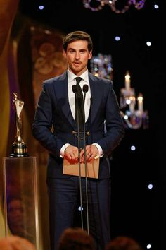 Colin O'Donoghue at the IFTA Awards, May 24th, 2015. Courtesy of Colin O'Donoghue.com - I TOLD YOU. THERE IS ABSOLUTELY *NO* SWOONING HERE.