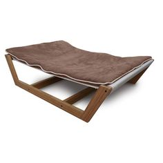 Hammock Medium Brown, $175, now featured on Fab.