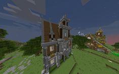 basic house i made