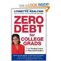 Good Book for recent grads