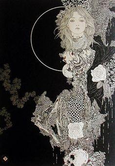 我的相册-山本タカト