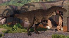 Primal Carnage, Creature Concept Art, Dinosaur Art, Prehistoric Animals, Prehistory, Extinct, Jurassic Park, Monsters, Creatures